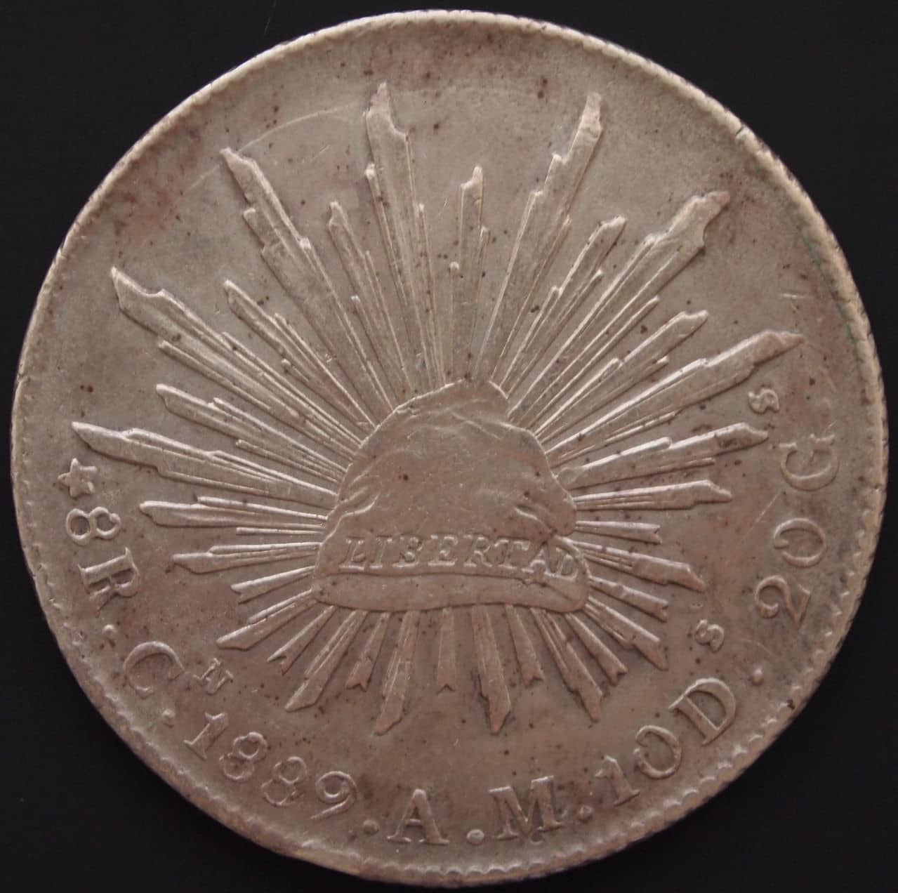 8 reales Culiacan 1
