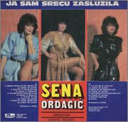 Sena Ordagic - Diskografija  Sena_Ordagic_1987_lp_Zadnja