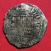 8 reales potosinos (1651) IMG_0196