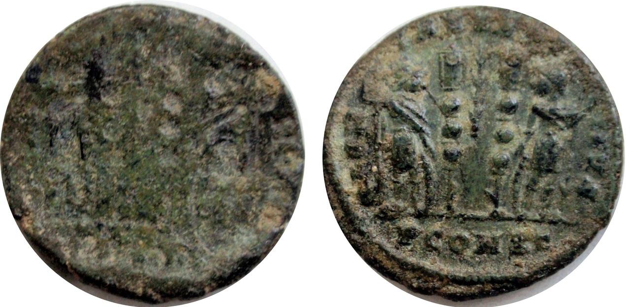 Antoninianos incusos P5090020