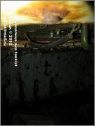Советская тяжелая САУ ИСУ-152,   Музей техники Вадима Задорожного, с. Архангельское, Московская область 152_067
