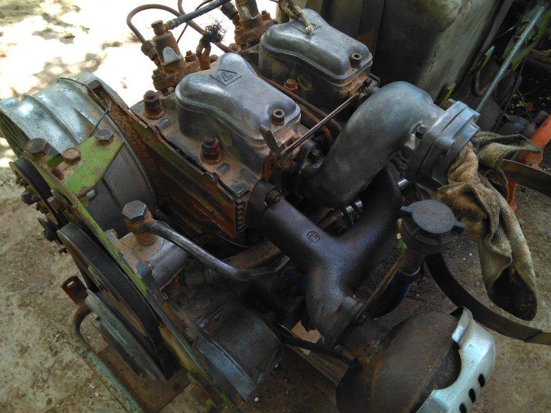 [Agria 9900] Restauración tractor Agria 9900 IMG_20170725_125148