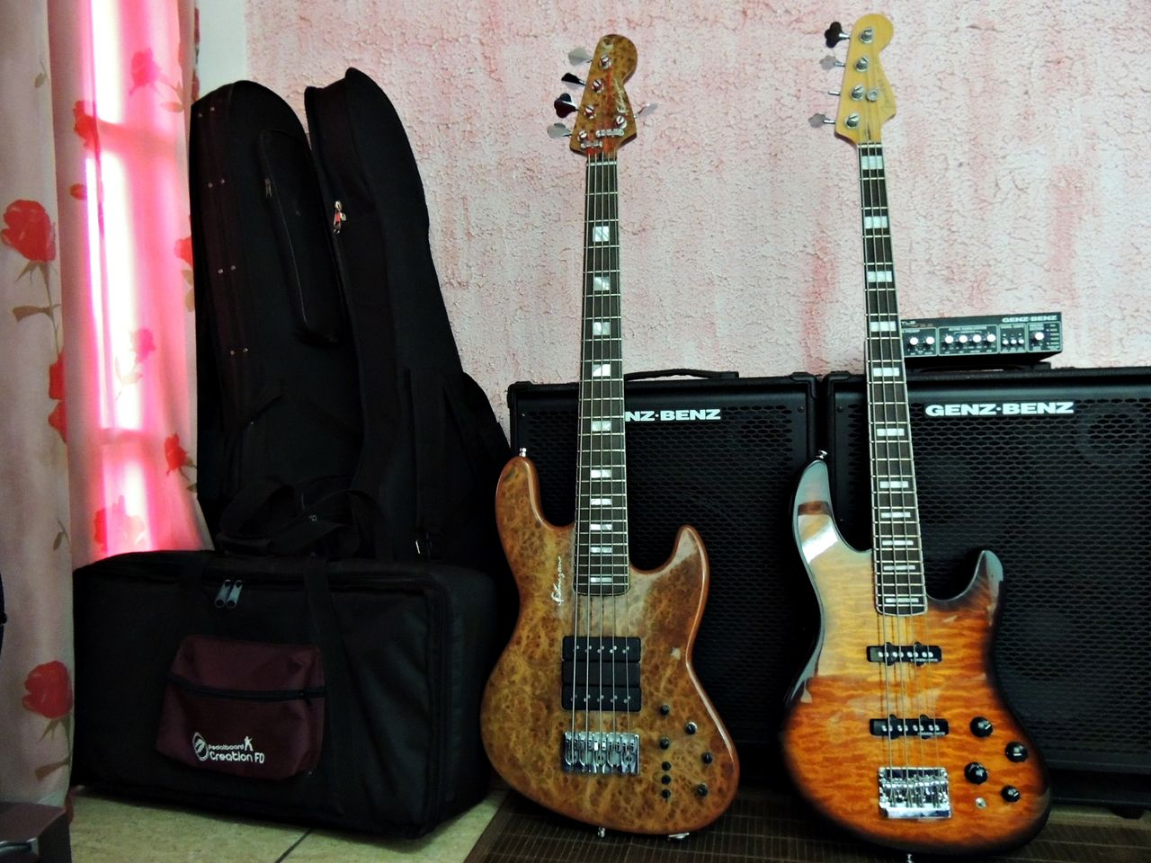 Jazz Bass Clube. - Página 8 DSCN6943