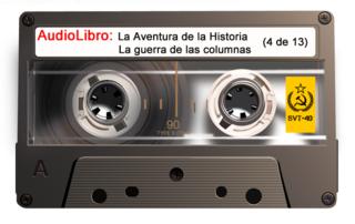 La Aventura de la Historia 001