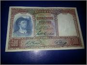 500 Pesetas 1931 (Sin Serie) 20130530_151250