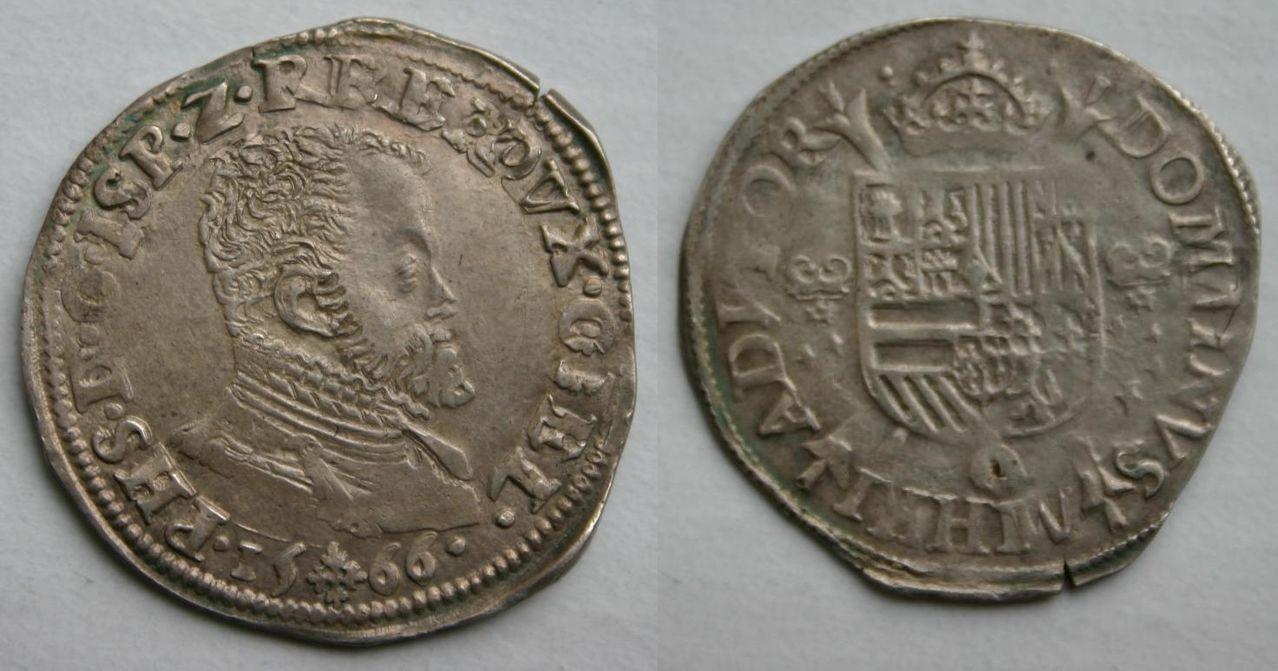 Una verdadera chapuza, 1/5 escudo de Felipe II, 1566, Güeldres (ceca de Nimega) 1_5_escudo_de_Felipe_II_1566_G_eldres_Canon_EOS