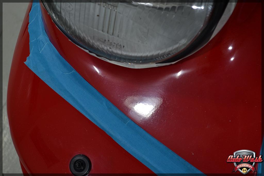 [AutoWash44] Mes rénovations extérieure / 991 Carrera S - Page 5 024