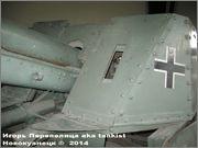 "Немецкая САУ ""Marder"" III, Sd.Kfz 139,  Musee des Blindes, Saumur, France Marder_III_004"