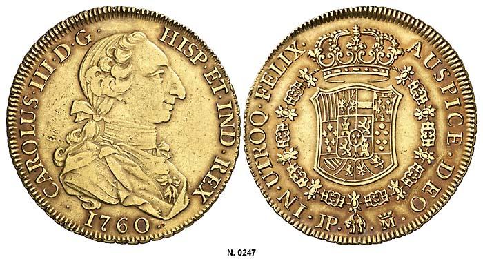 Las monedas españolas más valiosas - Página 2 247
