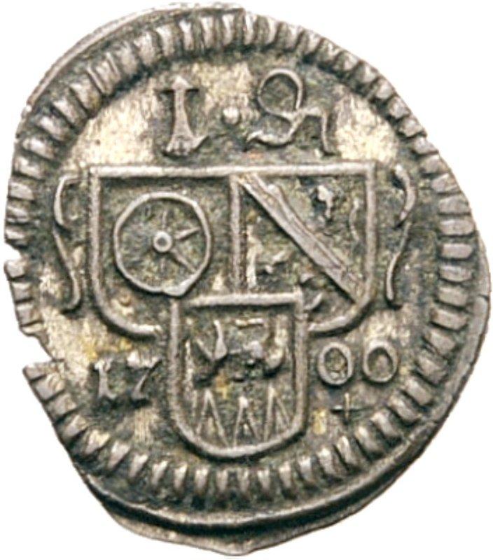 Ayuda para catalogar esta moneda de los estados alemanes 1126361