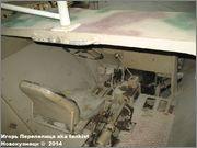 Немецкий средний бронетранспортер SdKfz 251/7  Ausf D,  Musee des Blindes, Saumur, France 251_7_Saumur_152
