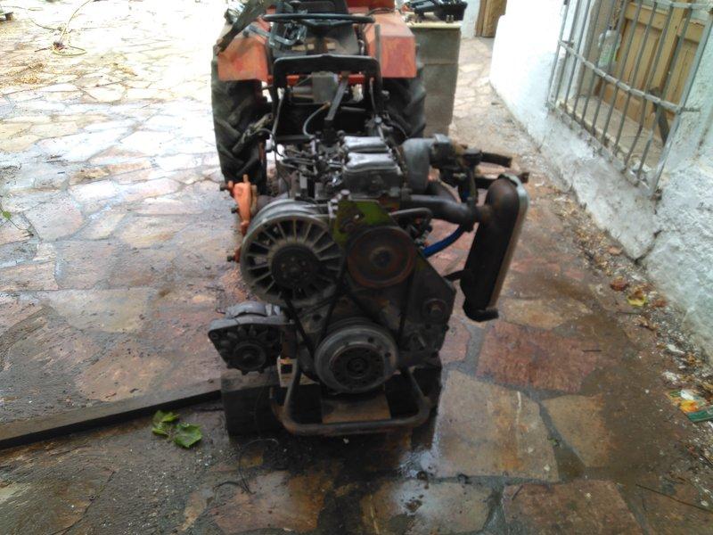 [Agria 9900] Restauración tractor Agria 9900 IMG_20170801_140439