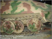 Немецкий средний бронетранспортер SdKfz 251/7  Ausf D,  Musee des Blindes, Saumur, France 251_7_Saumur_126