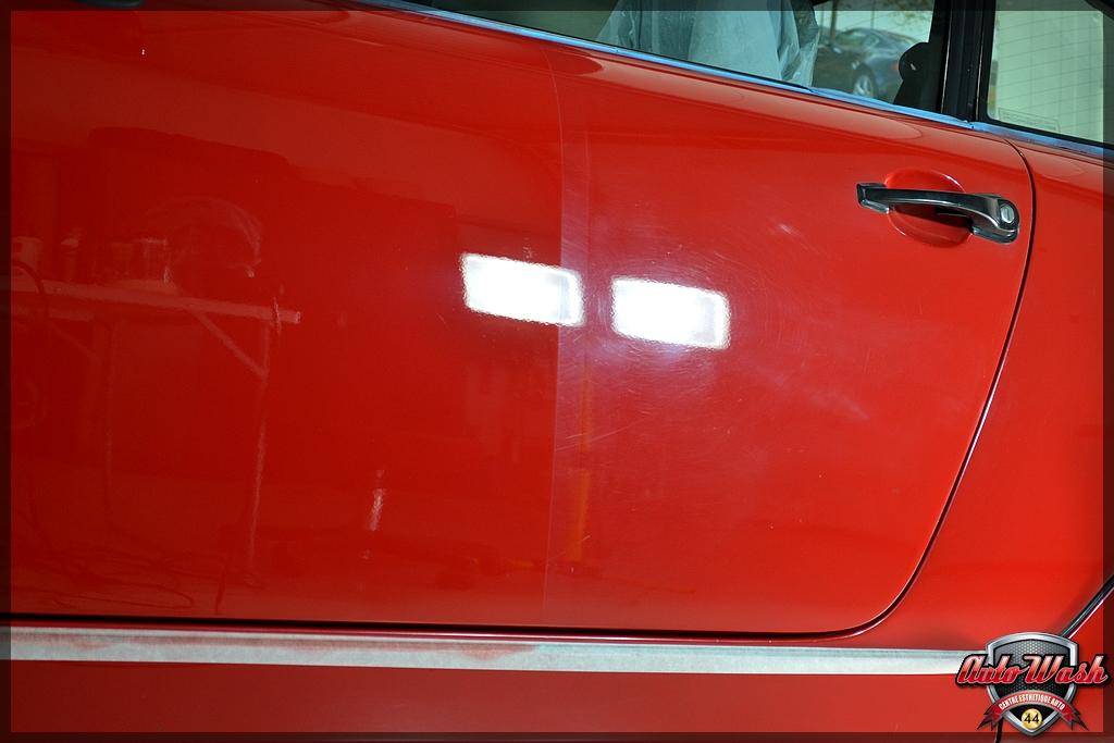 [AutoWash44] Mes rénovations extérieure / 991 Carrera S - Page 5 049