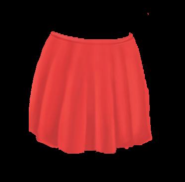 I made a skirt SK_RT1_ver2