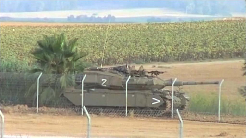 Armée Israélienne Israel6