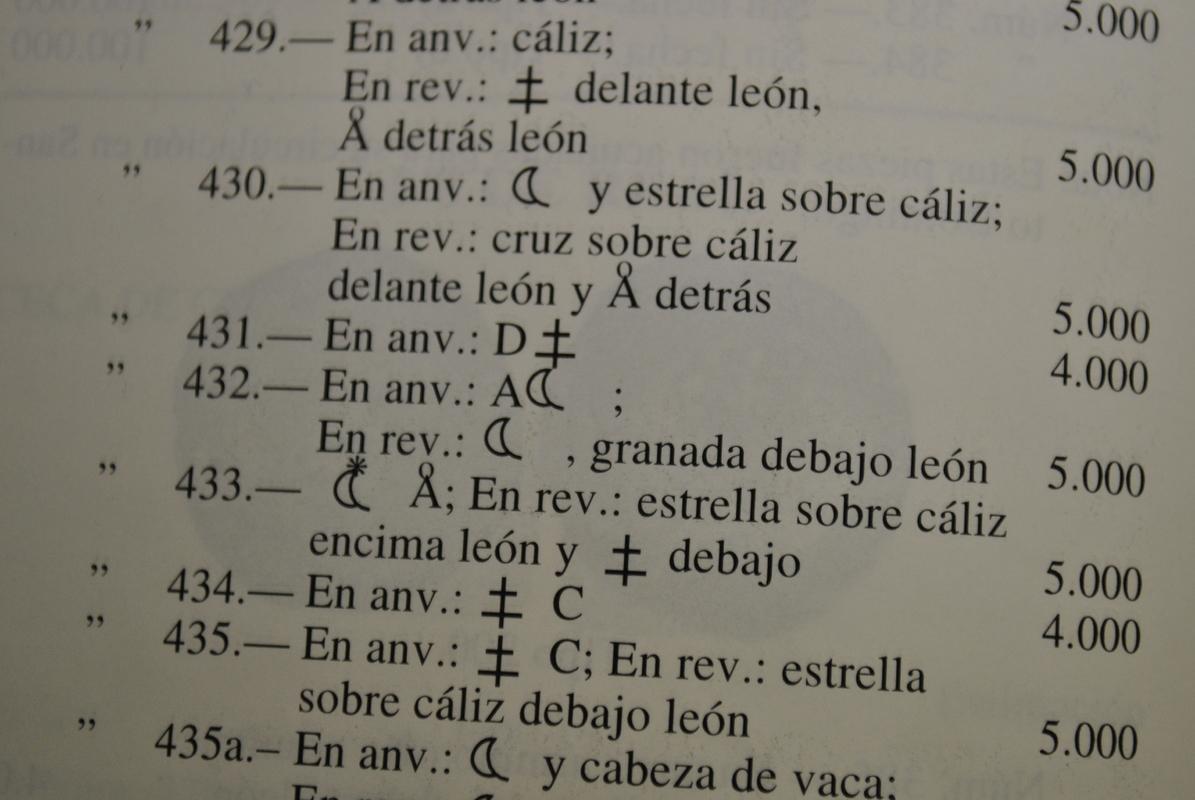 Cuatro maravedis, Reyes Catolicos, Cuenca DSC_7504