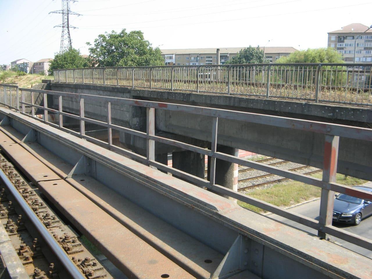 Calea ferată directă Oradea Vest - Episcopia Bihor IMG_0021