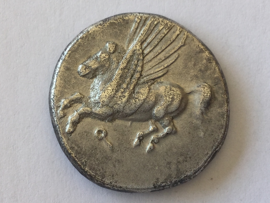 Corinto. Estátera (347-306 a.C.) IMG_0430