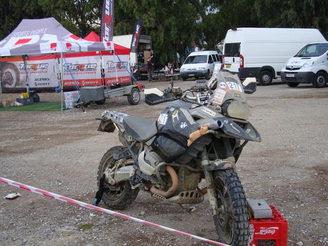 RALLY RAID LEPANTO 2014 DSC02530