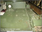 Советский легкий танк Т-26, обр. 1933г., Panssarimuseo, Parola, Finland  26_125