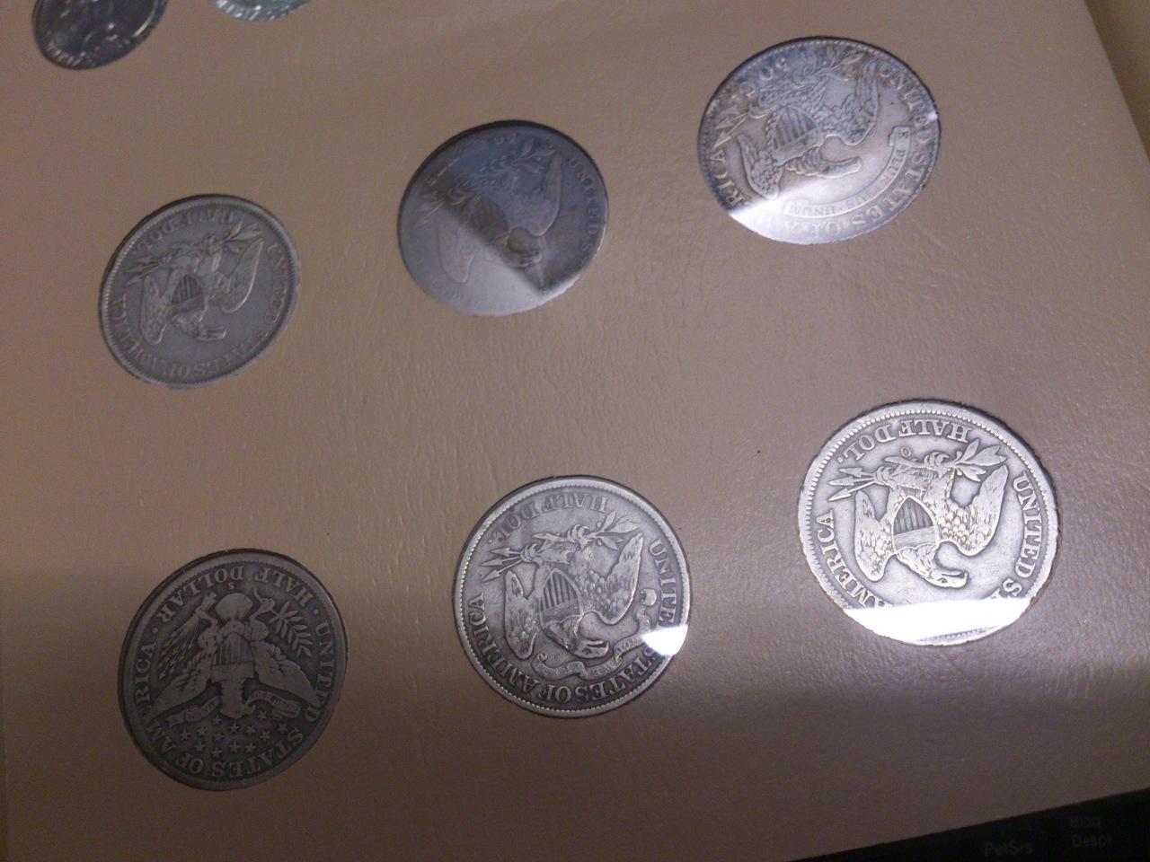 Tipo de moneda Estados Unidos DSC_8388