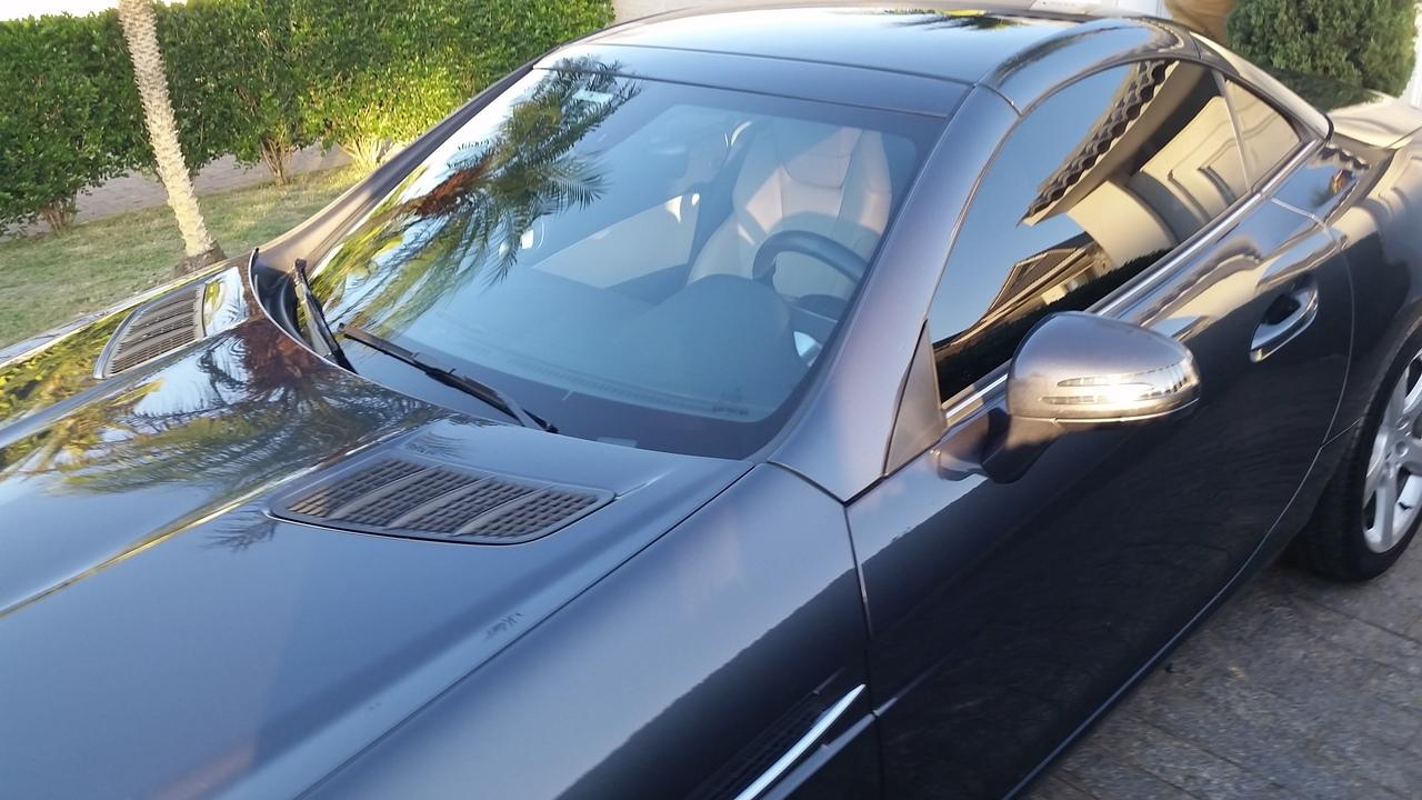 R172 SLK 250 2012/2012 - R$ 122.000,00 20170515_164318