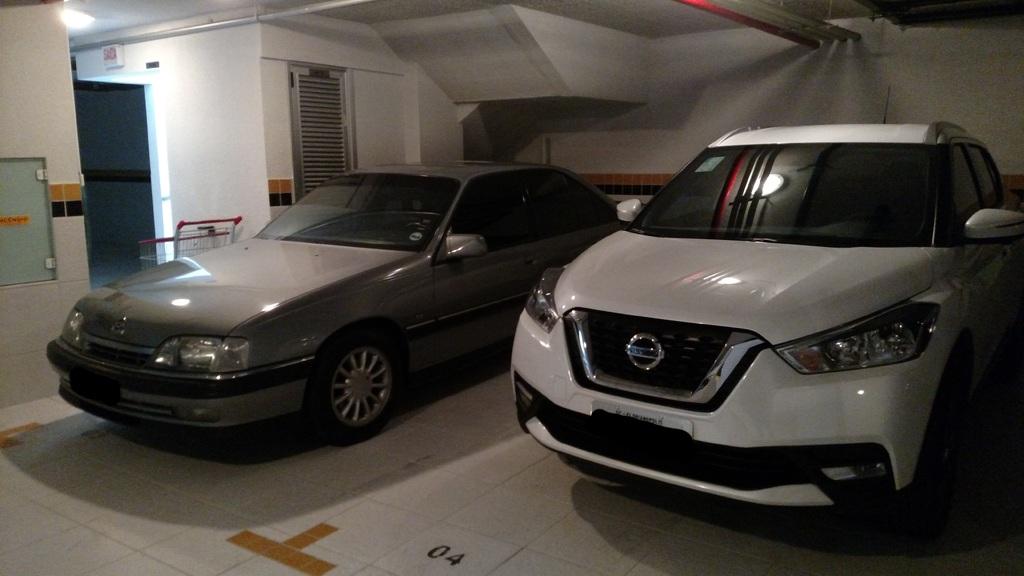Comparativo Nissan Kicks x Honda HR-V IMG_20160812_110321983
