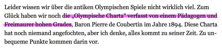 Olympische Spiele - Seite 2 Ocharta
