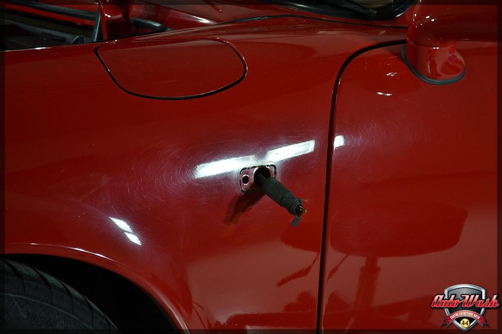[AutoWash44] Mes rénovations extérieure / 991 Carrera S - Page 5 044