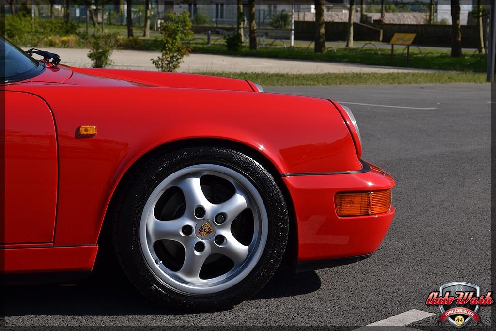 [AutoWash44] Mes rénovations extérieure / 991 Carrera S - Page 5 073