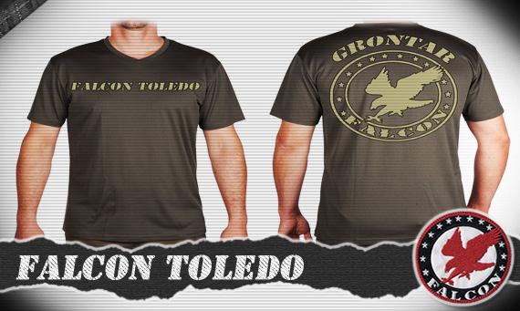 Pedido Camisetas Oficiales Falcon Toledo Camiseta_FT