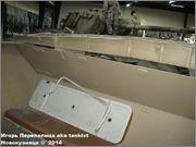 Немецкий средний бронетранспортер SdKfz 251/7  Ausf D,  Musee des Blindes, Saumur, France 251_7_Saumur_150