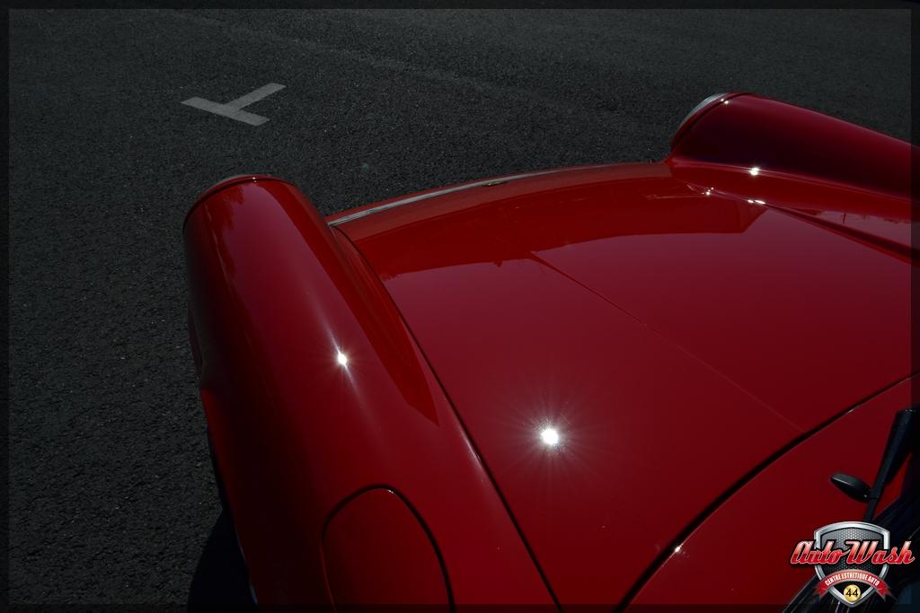 [AutoWash44] Mes rénovations extérieure / 991 Carrera S - Page 5 074