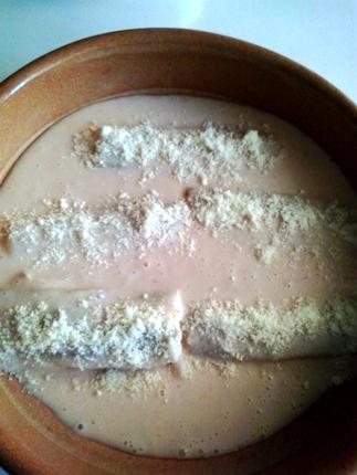 Pencas rellenas de pollo, queso y pimiento IMG_20140618_WA0000