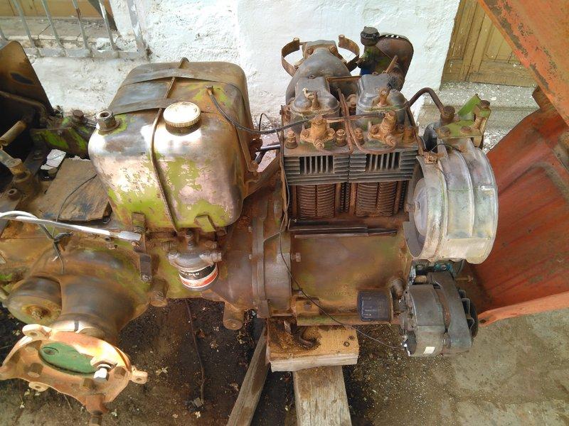 [Agria 9900] Restauración tractor Agria 9900 IMG_20170717_131331