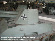 "Немецкая САУ ""Marder"" III, Sd.Kfz 139,  Musee des Blindes, Saumur, France Marder_III_035"