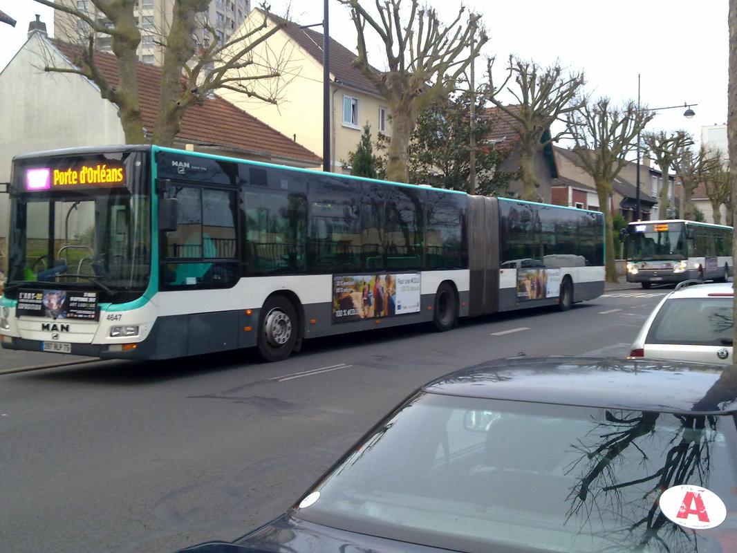 Renouvellement du parc d'autobus : C-B de Thiais - Page 2 22032017714_1