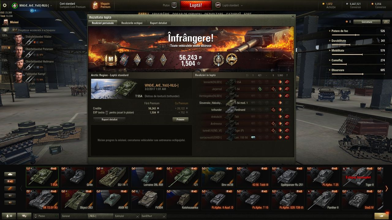 Poze World of Tanks - WhErE_ArE_YoU - Pagina 5 Shot_021