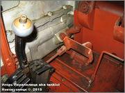 Советский легкий танк Т-26, обр. 1933г., Panssarimuseo, Parola, Finland  26_137