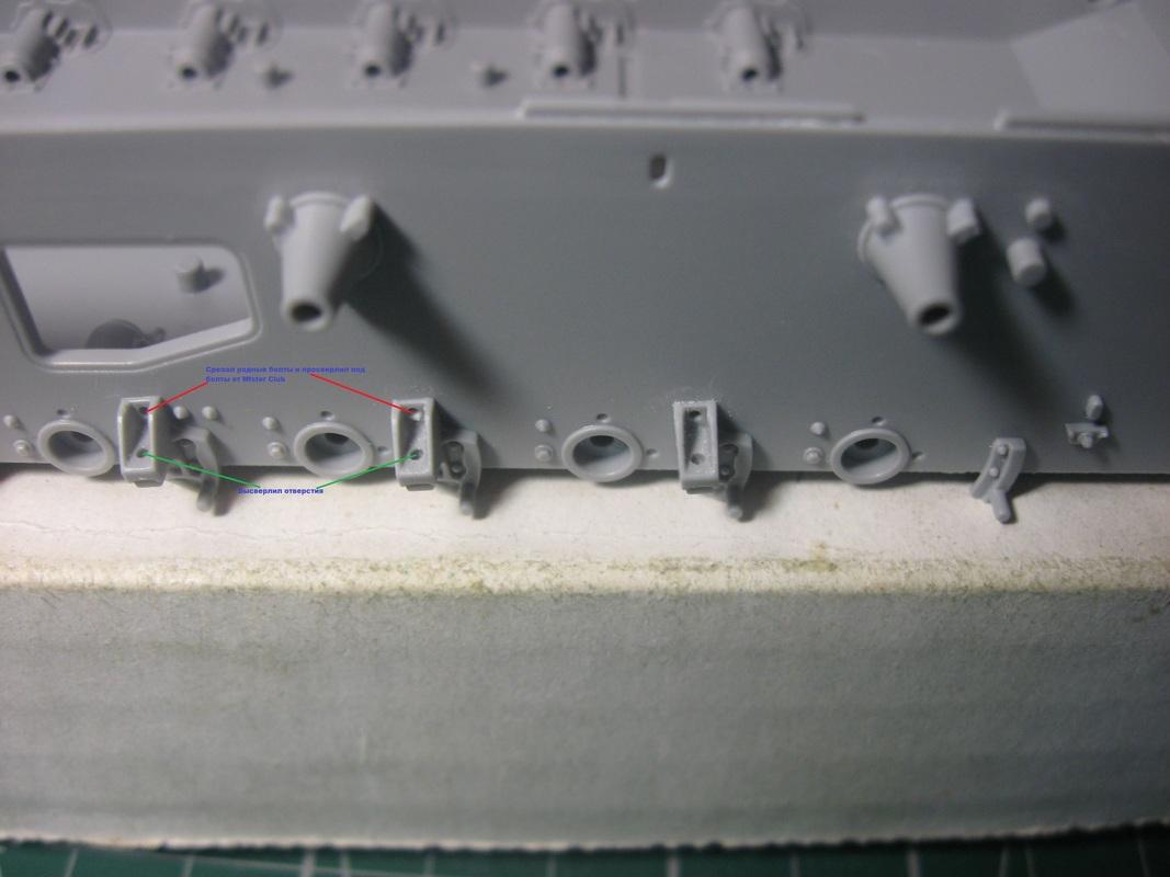PzKpfw III Ausf J IMG_7146