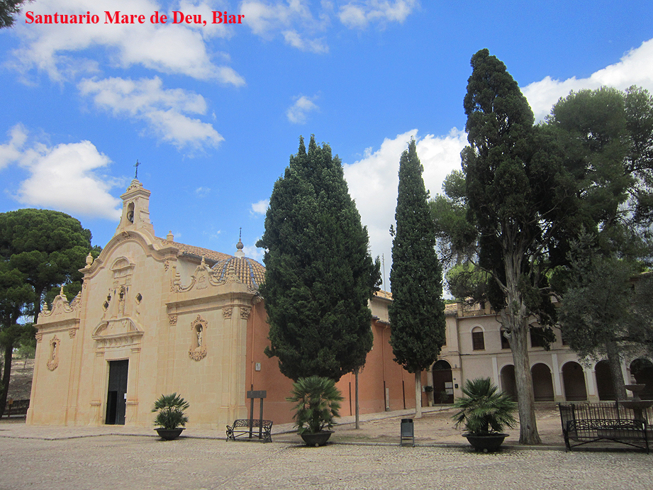 EL RECONCO,Biar + COVA NEGRA (ruta motosenderista) Biar1