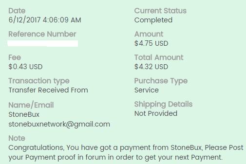 Stonebux - stonebux.com Stonepayment