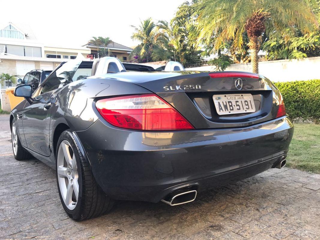 R172 SLK 250 2012/2012 - R$ 122.000,00 IMG-20170515-_WA0067