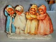 Мои куклы и игрушки. 093
