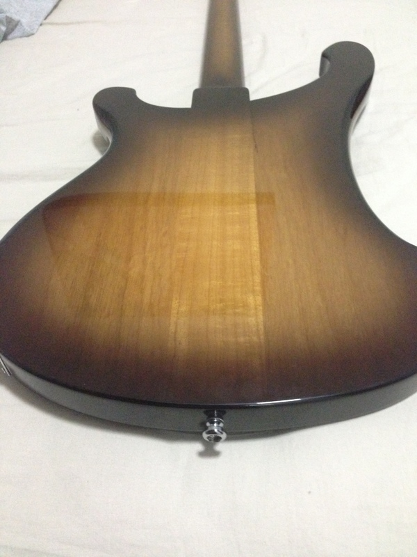 Projeto Rickenbacker 4001V63 - Luthier Daniel Japeta IMG_4649
