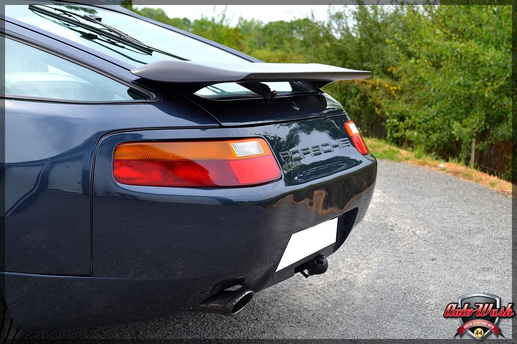 [AutoWash44] Mes rénovations extérieure / 991 Carrera S - Page 2 03_20