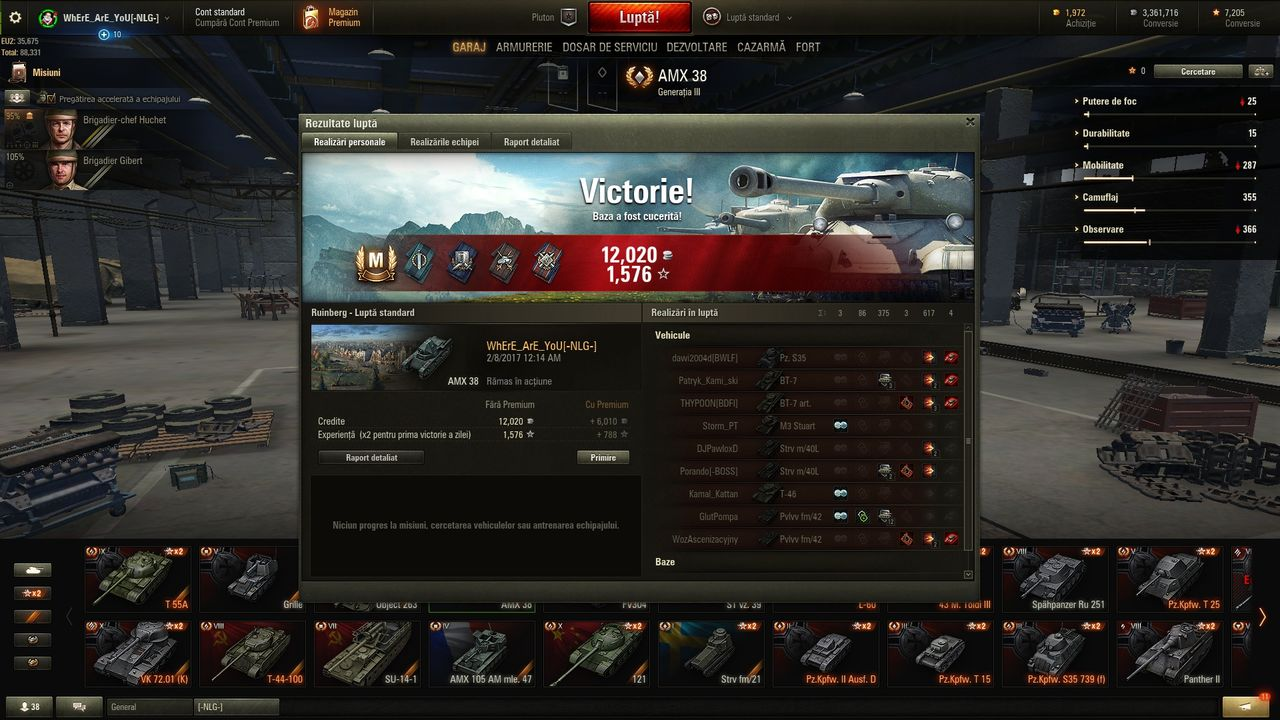 Poze World of Tanks - WhErE_ArE_YoU - Pagina 5 Shot_005