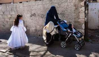 hijab voile burqa et science FEMMES_ISRAEL