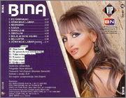 Bina Mecinger - Diskografija 2005_pz